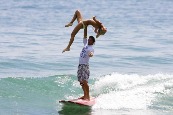 Noosa Festival of Surfing on now 10th-16th March